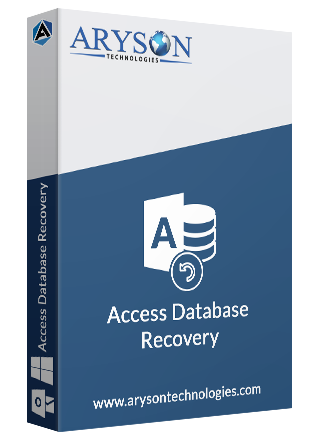 Access Database Recovery - Repair MS Access Database MDB & ACCDB File