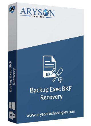 BACKUP EXEC BKF RECOVERY