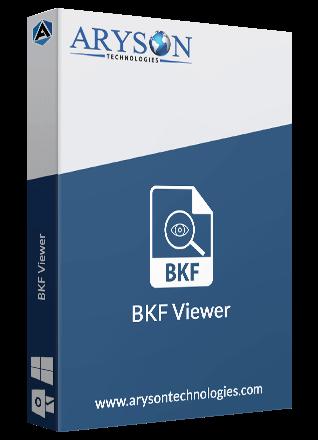 BKF Viewer
