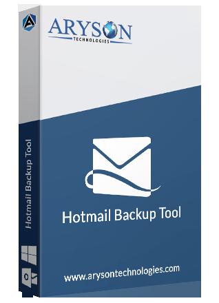 Hotmail Backup Tool
