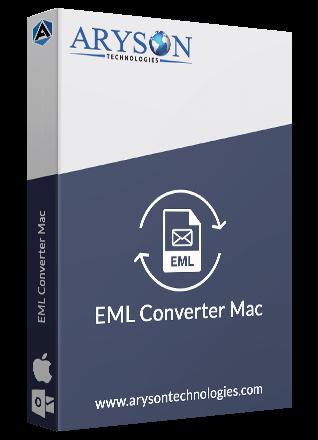 EML Converter For MAC