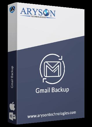 Mac Gmail Backup Tool