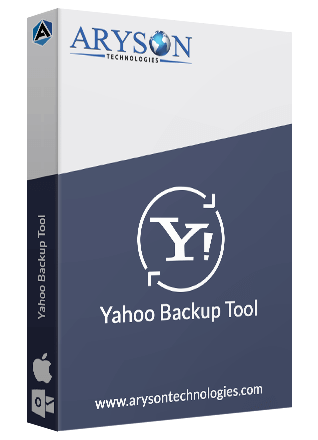 Backup Yahoo Mail for Mac & Win - Export Yahoo Email to Hard Drive
