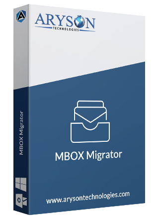 MBOX Migrator to Export or Import MBOX File to Outlook, EML