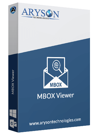 Aryson MBOX Viewer