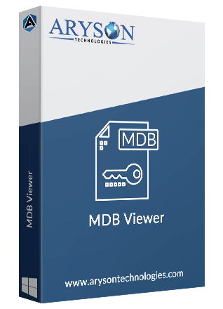 mdb viewer