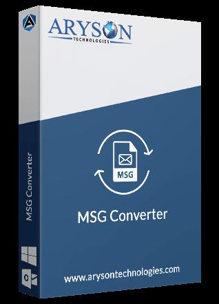 MSG Converter