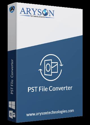 PST File Converter
