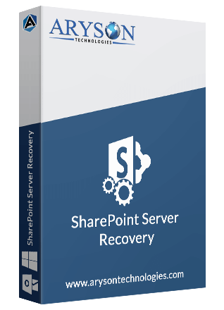 sharepoint server Recovery