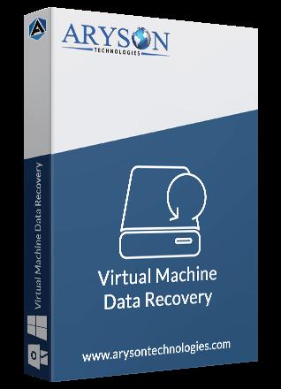 Virtual Machine Data Recovery