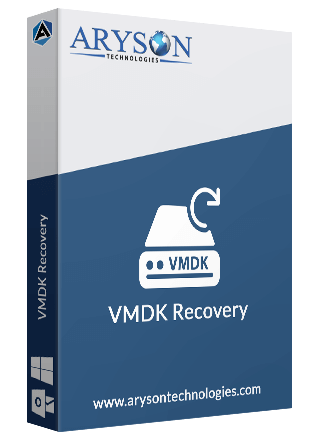 VMDK Recovery Software