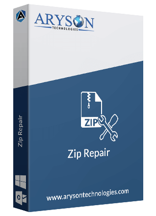 Zip Repair Software