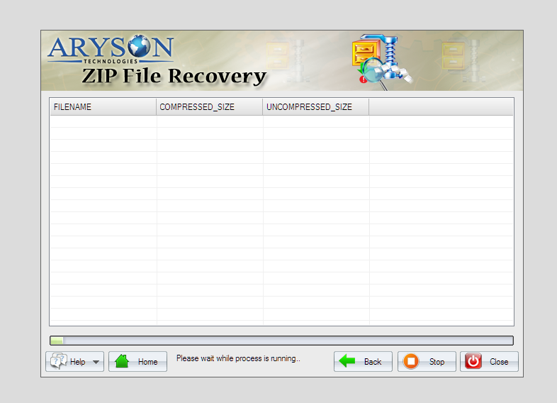 How to Extract Files from Corrupted ZIP Files - Technical Guides