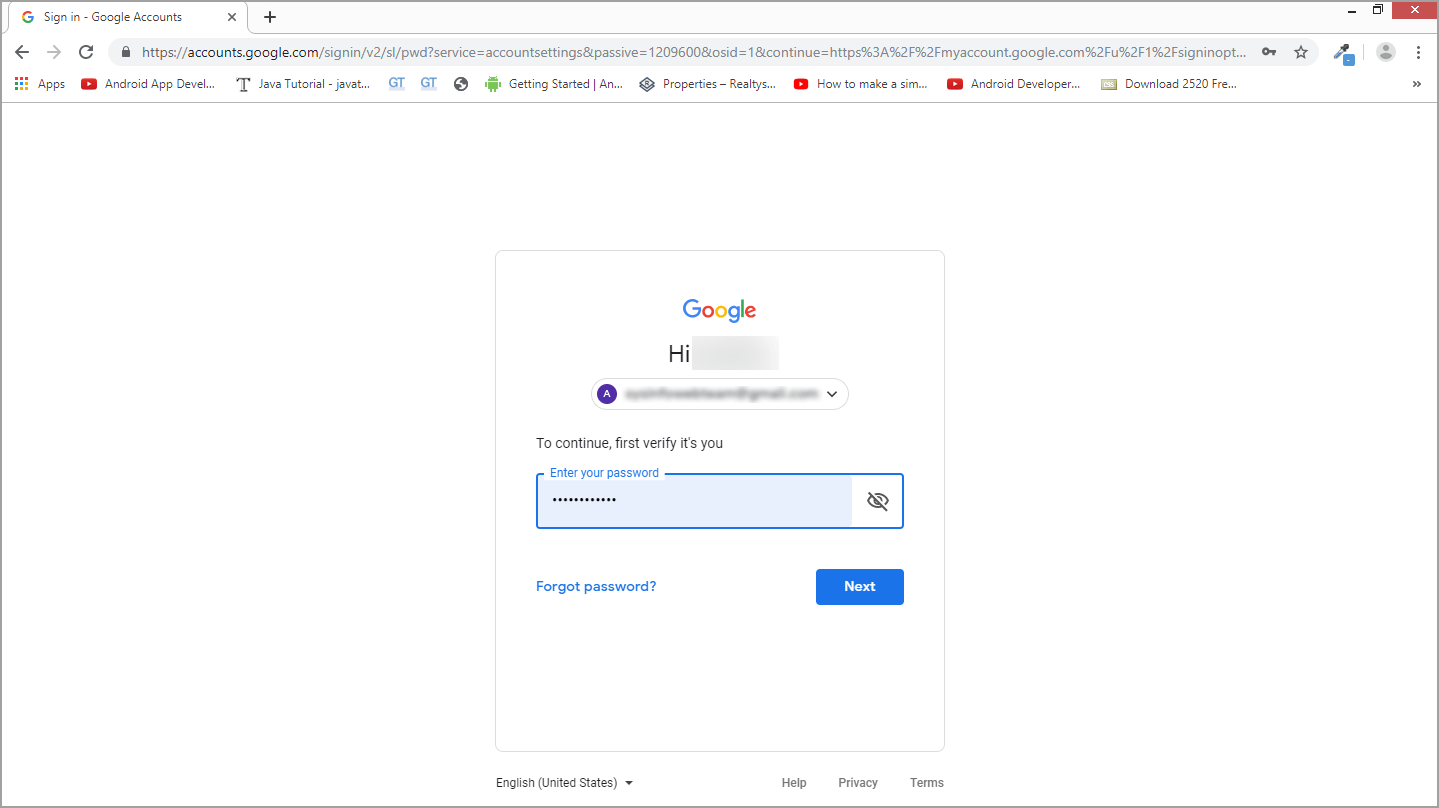 Simple Way to Set Up 2-Step Verification for Your Google Account