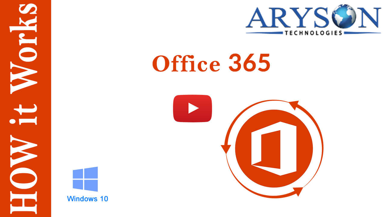 Office 365 Backup Tool - #1 Solution to Backup & Restore