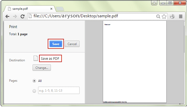 How To Unlock A Secured PDF File For Editing Printing