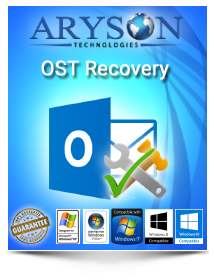 OST Recovery Box