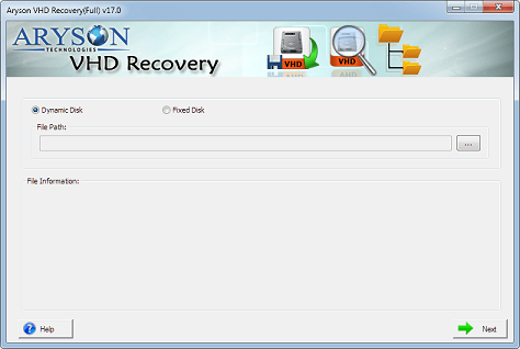 See more of Virtual Hard Disk Recovery
