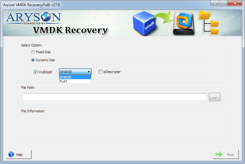 See more of Aryson VMDK Recovery