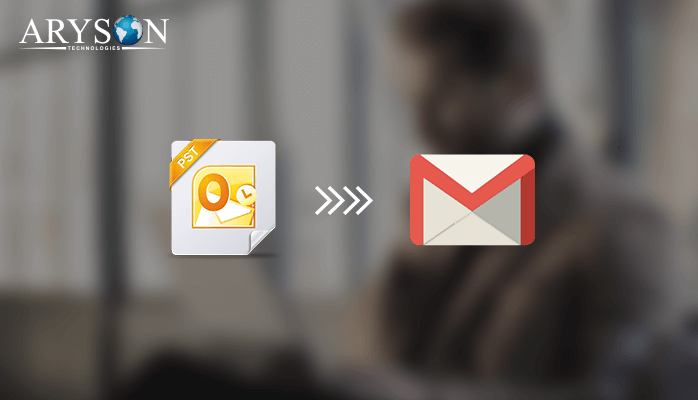 How to Import PST File into Gmail without Outlook