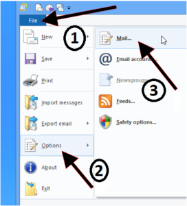 Windows Live Mail Viewer to Open or Read Windows Live Mail Messages